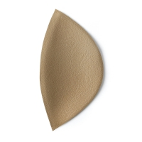 Internal Joint Wedges, curve-shaped (leather cover)