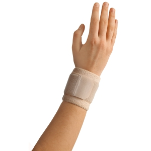 Wrist Support with Additional String